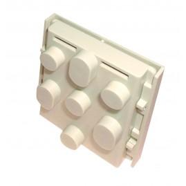 Socle anti-humidité pour conjoncteur et BRI