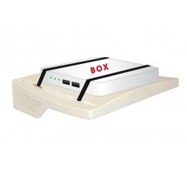 Tablette support de box FAI