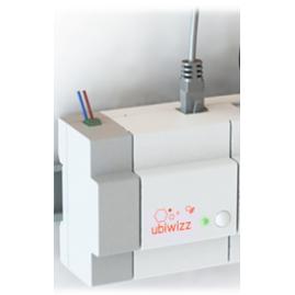 Passerelle domotique IP Ubiwizz