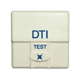 DTI RJ45 module RC intégré - 3 lignes téléphoniques