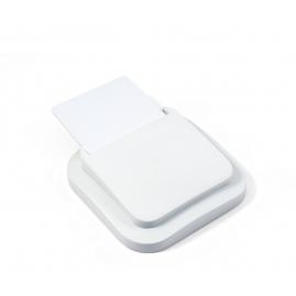 Interrupteur à carte radio - EnOcean - blanc