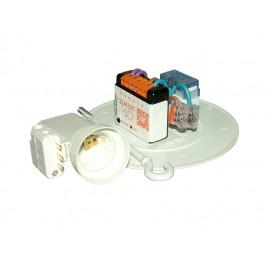 Kit DCL complet avec micromodule radio ubiwizz