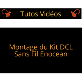 Montage kit DCL