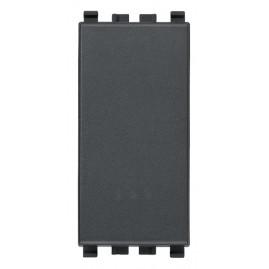 Interrupteur 1P 20AX gris