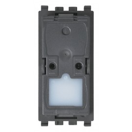 Mécanisme interrupteur 1P 20AX