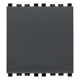 Interrupteur 1P 20AX 2M gris
