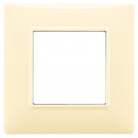 Plaque Plana 2M techn. crème
