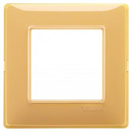 Plaque Plana 2M Reflex ambre