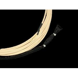 Trunk de colonne montante 8 fibres G657A2 - connecteurs SCAPC - 25m