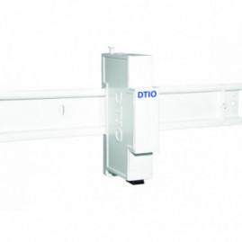 Dispositif de terminaison intérieur optique au format modulaire - 1 port SC/APC
