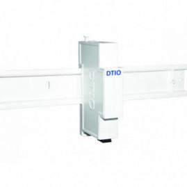 Dispositif de terminaison intérieur optique au format modulaire - 2 ports SC/APC
