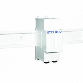 Dispositif de terminaison intérieur optique au format modulaire - 4 ports SC/APC