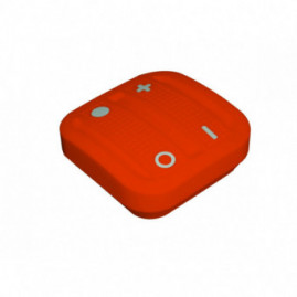 Télécommande 2 canaux Ubi'remote - orange
