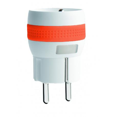 Actionneur miniplug 7A - mesure de consommation
