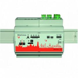 Module IP de comptage d'énergie RT2011