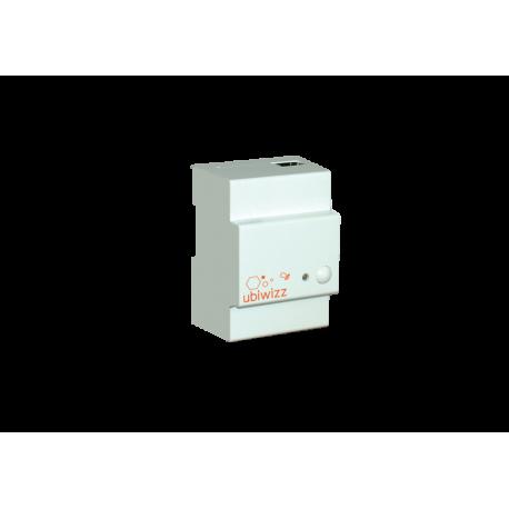 Contôleur Ubiwizz Wizzbox (sans alimentation et sans protocole)