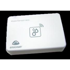 Détecteur de présence d'eau radio EnOcean ECO - Quickmove