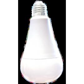 Ampoule E27 Connecté