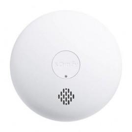 Détecteur de fumée sans fil Somfy 1870289 Somfy Home Alarm 200 m