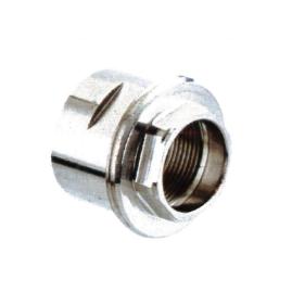 Adaptateur métal pour corps de vannes Séries 2 M20 x 1