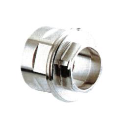 Adaptateur métal pour corps de vannes Séries 3 M23.5 x 1.5